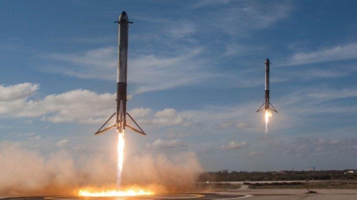 Kepala NASA Doug Loverro Mendadak Undur Diri Beberapa Hari Sebelum Misi Peluncuran