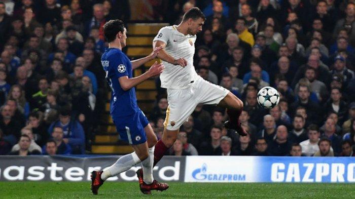 Ini Hasil Lengkap Liga Champions Kamis Dini Hari, Chelsea Ditahan Imbang AS Roma di Kandang