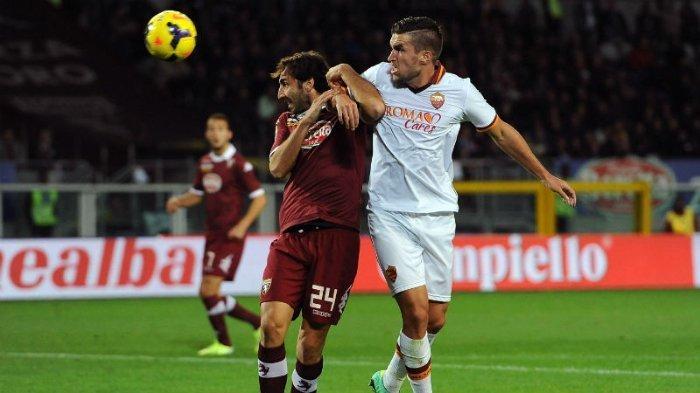 Tonton LIVE STREAMING AS Roma vs Torino Sekarang! Harus Waspadai Kejutan Tim Tamu