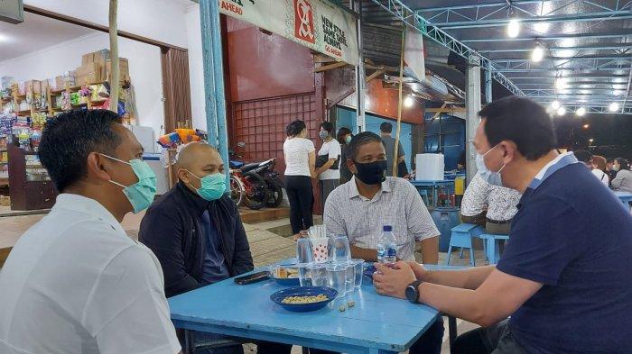 Ahok Pulang Kampung ke Belitung Timur, Kakeknya Meninggal Dunia
