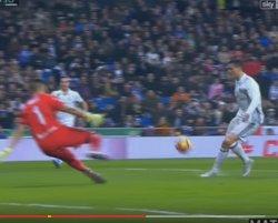 Hasil Lengkap Pekan 20 Liga Spanyol, VIDEO Gol Ronaldo