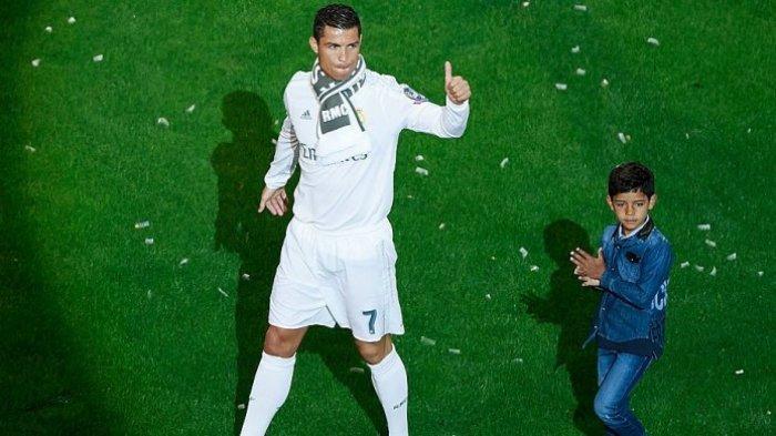 Inilah Satu Hal yang Tak Seharusnya Dilakukan Ronaldo untuk Madrid