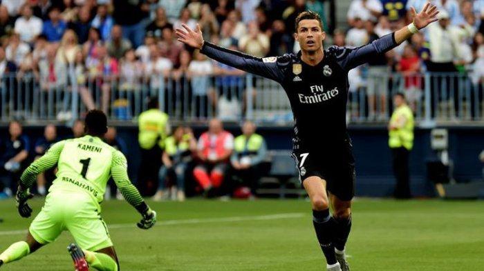 Barcelona Menang Susah Payah Lawan Eibar, Real Madrid Juara Liga Spanyol Musim Ini