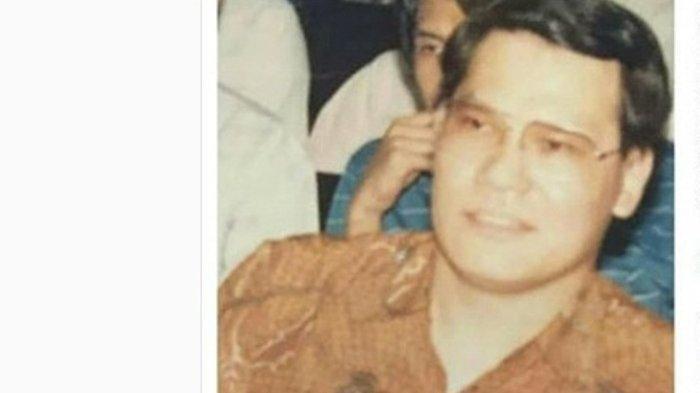 Ronnie Higuchi Buat Tantangan Terbuka Hingga Terungkap Latar Belakang Keilmuan Tukang Survei