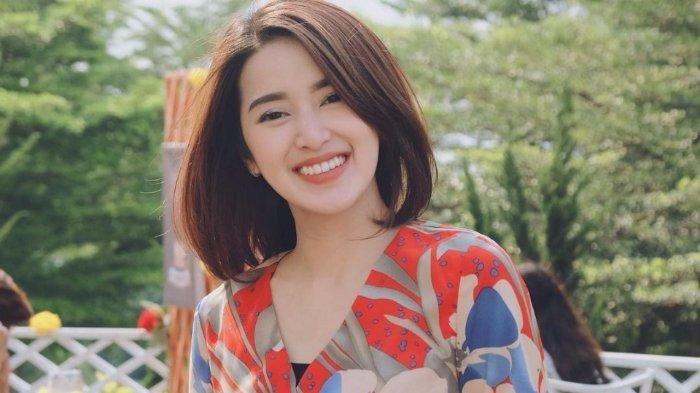 BIODATA Rosiana Dewi, Artis Berdarah Cianjur-Belanda, Bercita-cita jadi Dokter Hewan