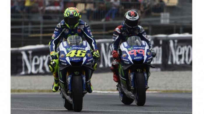 Bukan Valentino Rossi, Marc Marquez Ataupun Lorenzo, Ternyata Ini Peraih Pole Position di Assen