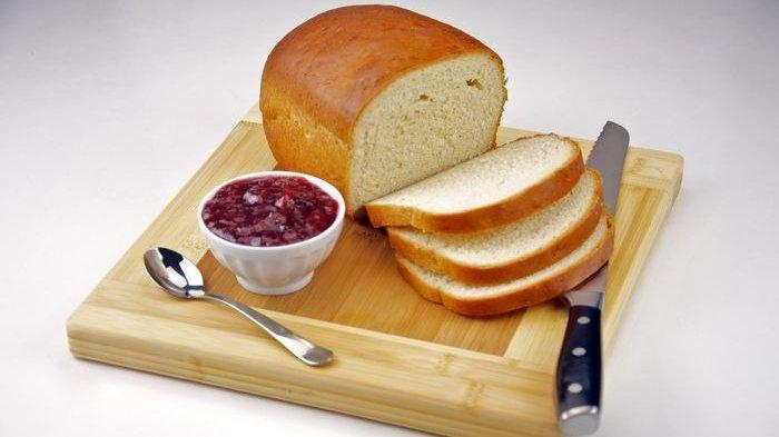 Penderita Diabetes Tak Disarankan Makan Roti Putih, Akibatnya Bisa Fatal!