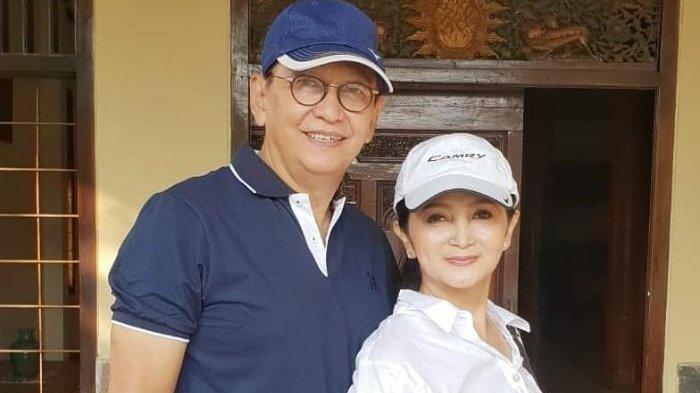 Hiii Roy Marten Temukan Tujuh Ular Saat Bersihkan Rumahnya Pasca Banjir,Tak Ingin Salahkan Gubernur