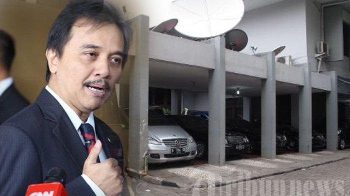 Belum Ada Respon Soal Aset, Kemenpora Sebut Barang yang Ditagih ke Roy Suryo Rp9 Miliar