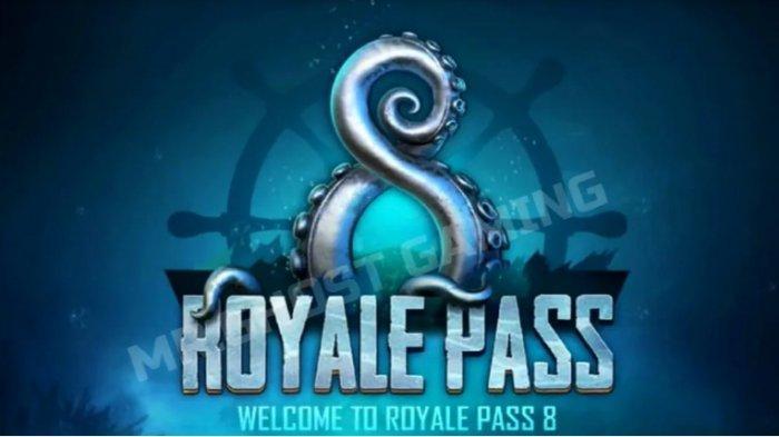 Bocoran PUBG Mobile Season 8, Update Game dan Royal Pass Segera Dimulai