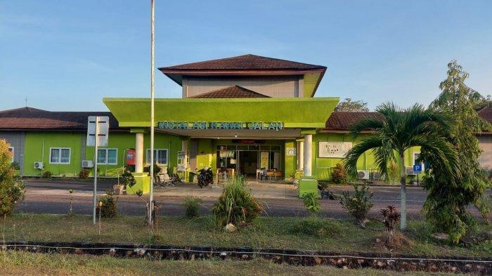 Mau Swab Antigen di Manggar Belitung Timur ? Ini Daftar Tempat dan Harganya