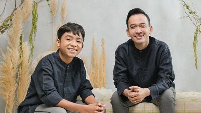 Reaksi Ruben Onsu saat Tahu Lagu Duet Betrand dan Sarwendah Menyambut HUT RI Ke-75 Trending