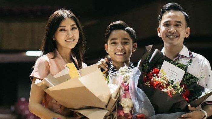 Ruben Terancam Kehilangan Betrand Peto Saat Anaknya Berusia 18 Tahun, Akui Rela Lakukan Cek kejiwaan