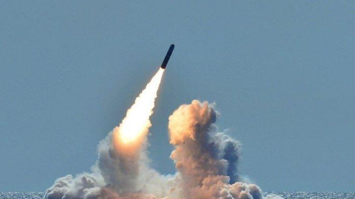 Kehebatan Rudal Trident Milik Inggris, Senjata Nuklir Mengerikan Mampu Jangkau Seluruh Dunia