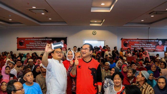 Rudianto Tjen Harapkan Pesta Demokrasi 2019 Jadi Momen Persatuan Warga Babel