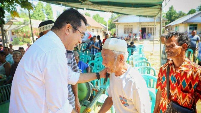 Berpengalaman, Rudianto Tjen Akan Prioritaskan Kesehatan Masyarakat Babel