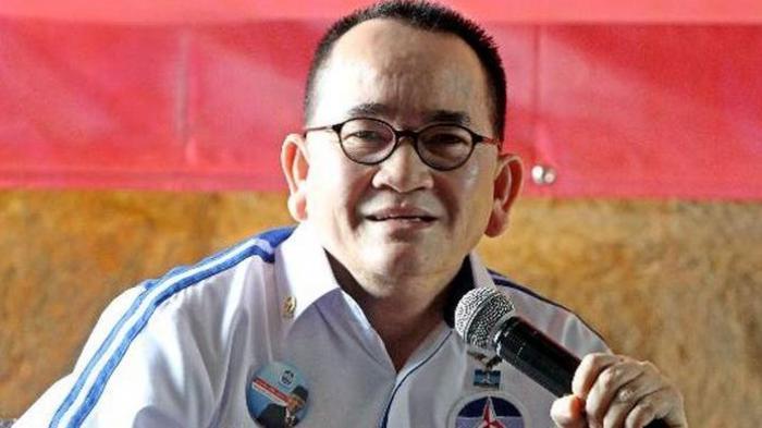 Usai Dicopot, Ruhut Ditelepon, Ini Tujuh Pesan SBY Dalam Secarik Kertas
