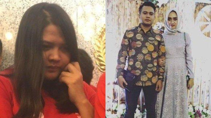 Kenang Pesan Terakhir Suami Korban Pembunuhan Mantan Pacar, Istri Diminta Tak Tinggalkan Salat