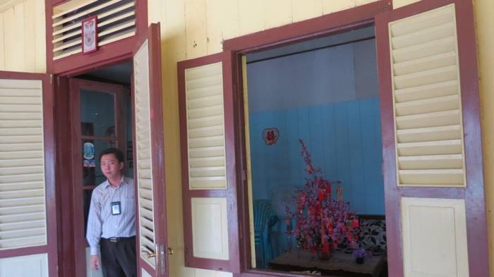 Puluhan Tahun Imlek di Rumah Khas Melayu Belitung, Inilah Kisah Harmoni Budaya Negeri Laskar Pelangi