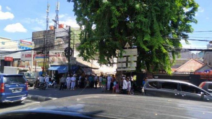 Rizieq Shihab Diperiksa Polisi Hari Ini, Lokasi ke Rumahnya Dijaga Ketat oleh Laskar FPI