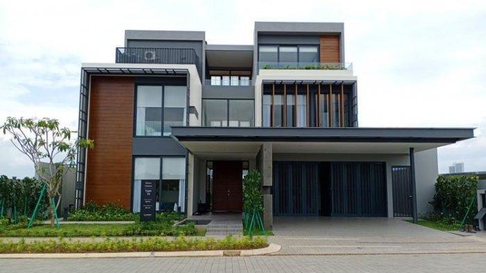 Begini Mewahnya Rumah Termahal Se-Indonesia, Hunian Mantan Pejabat & Pemilik Rumah Elite di Jakarta