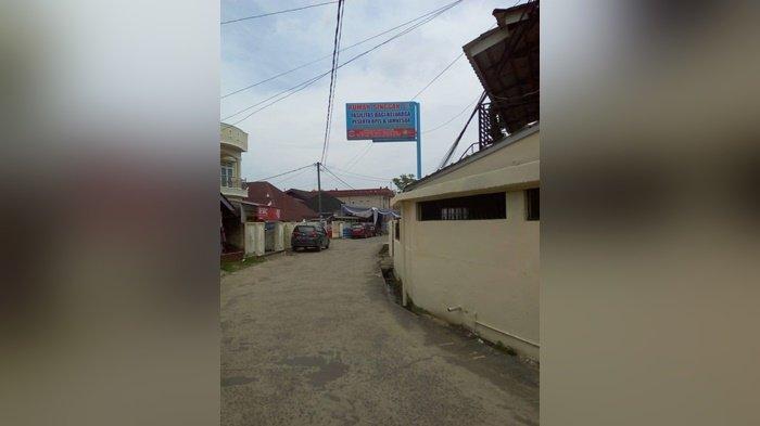 Doa Wali Kota Pangkalpinang Terkabul, Bisa Siapkan Dua Rumah Singgah Bagi Keluarga Pasien Berobat - rumsih1.jpg