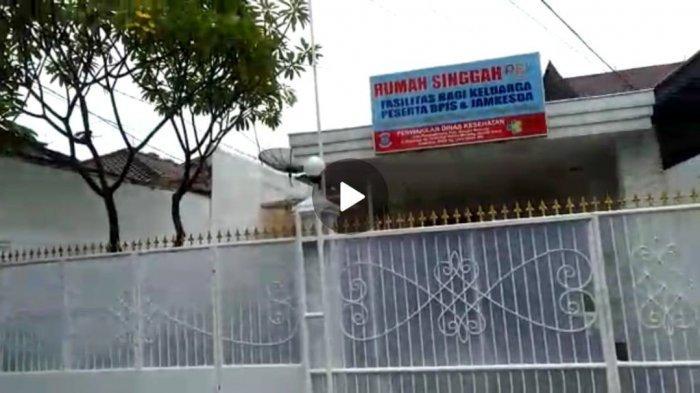 Doa Wali Kota Pangkalpinang Terkabul, Bisa Siapkan Dua Rumah Singgah Bagi Keluarga Pasien Berobat - rumsih2.jpg