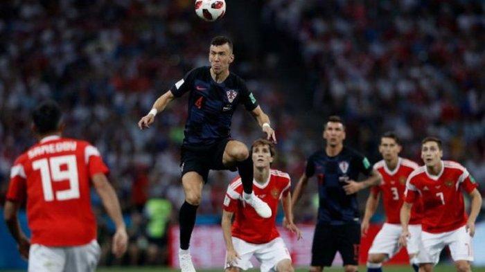 Semifinal Piala Dunia 2018 Rasa Semifinal Piala Eropa, Hegemoni Tim Benua Biru