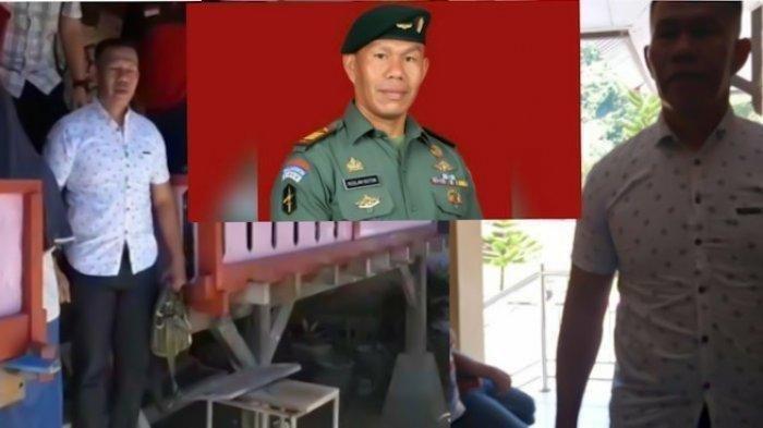Sosok Ruslan Buton, Terlibat Kasus Pembunuhan, Himpun Mantan Tentara Berani Tuntut Jokowi Mundur