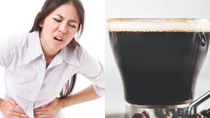 Wanita Wajib Baca! Simak Alasan Dilarang Minum Kopi Saat Menstruasi
