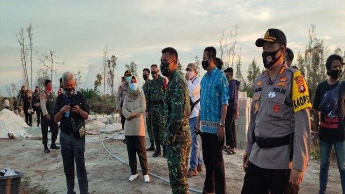 Kasus Pemukulan Petugas Covid-19 Saat Makamkan Jenazah, Polisi Amankan 4 Terduga Pelaku