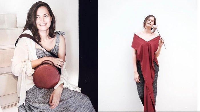 BIODATA Sabai Morscheck, Artis Kelahiran Padang Blasteran Minang Jerman, Bintang Film dan Sinetron