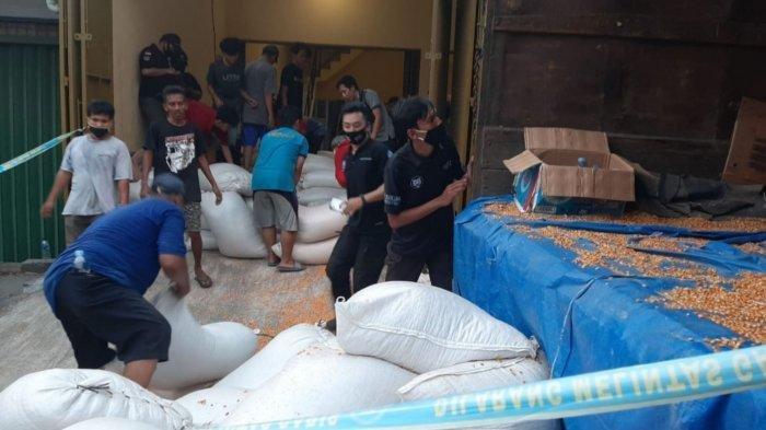 Mabes Polri Ungkapkan Kasus Penyelundukan 200 Kilogram Sabu, Disimpan di Kemasan Jagung Impor