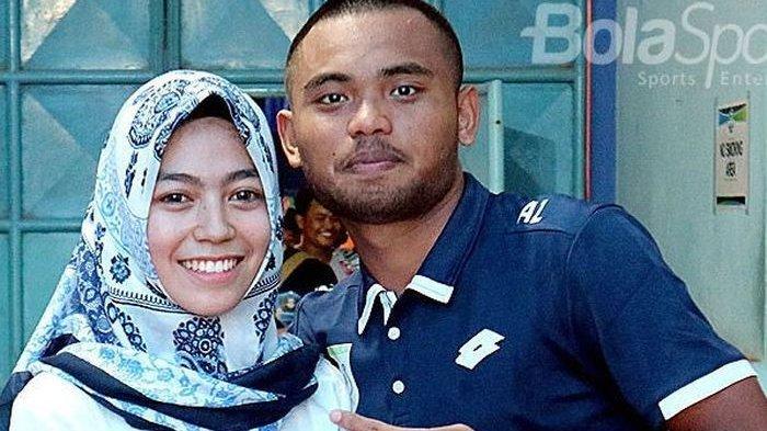 Cabut Pelaporan Kasus Saddil Ramdani, Anugrah Sekar Meminta Maaf Pada Rakyat Indonesia