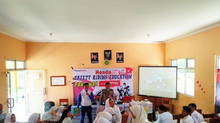 Safety Riding Dalam Rangka HUT ke 74 PGRI - safety-ridding-bersama-smk-pariwisata-manggar.jpg