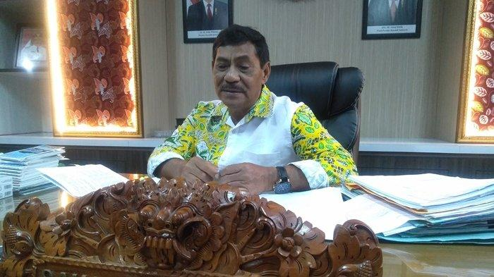 Bupati Belitung Sebut Sudah Punya Strategi Mencegah Berkumpulnya Warga Saat Antre Gas LPG 3 Kg