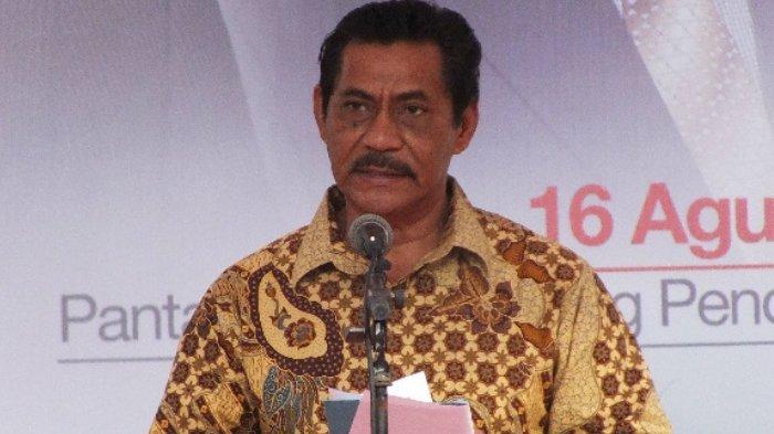 Bupati Belitung Kaget Dengar Kabar Duka Ini, Miliki Kenangan Bersama Mendiang