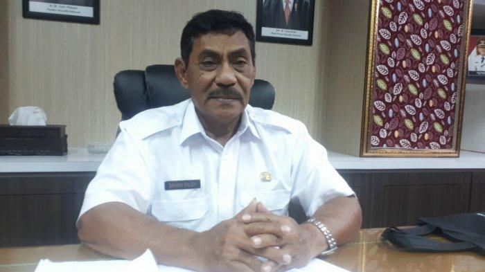 Penentuan Status Global Geopark Belitung Ditentukan 3 September, Bupati Belitung Mohon Doa