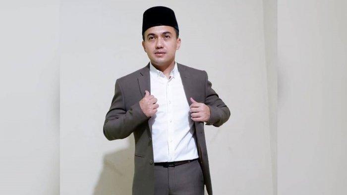 Aktor Sahrul Gunawan Unggul di Pilkada Kabupaten Bandung, Lawan Ucapkan Selamat
