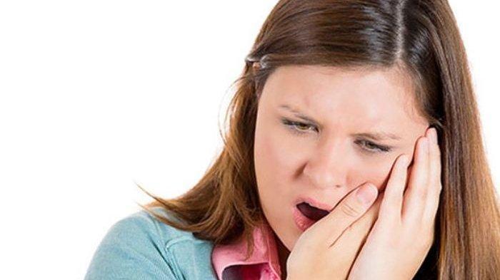 Tanpa Obat Sakit Gigi Sembuh dalam 7 Menit, Begini Caranya!