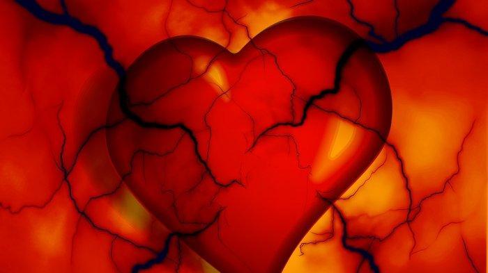 Jika di Keluarga Anda Ada Riwayat Penyakit Jantung? Lakukan Hal Ini