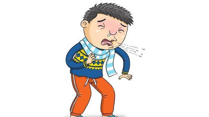 Tips Mencegah Tertular Flu dan Batuk Jika Mudik Naik Transportasi Umum