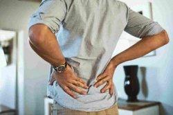 Sakit Punggung Mengganggu Aktivitas, Ini Cara Mengatasinya!