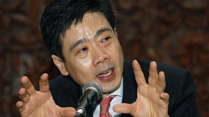 Hartanya Triliunan 7 Turunan Tak Habis, Inilah Samin Tan Bos Tambang Buronan yang Ditangkap KPK