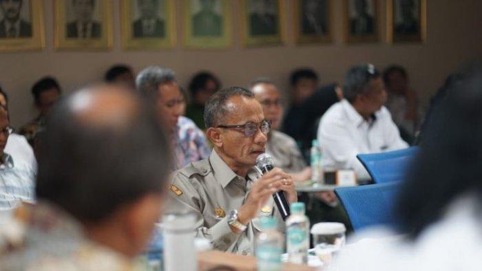 Kementan: Ada 956 Kecamatan di 88 Kabupaten Rentan Rawan Pangan
