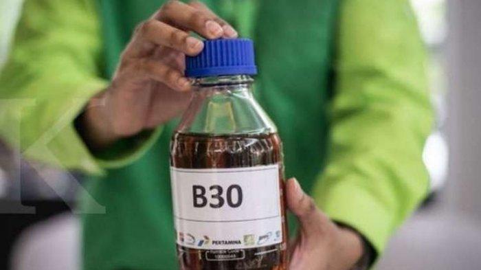 Pertamina Targetkan Produksi Biodiesel B100 Mulai Tahun 2021