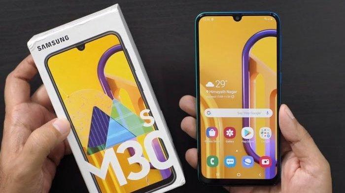Harga Samsung Galaxy M30s, Ponsel Kelas Menengah yang Segera Beredar di Indonesia