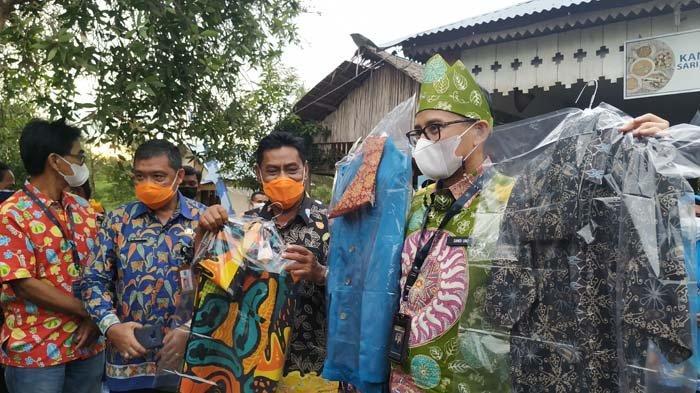 Pasca Kunjungan Menparekraf, Bupati Belitung Akan Kebut Master Plan Perhutanan Sosial Terintegrasi