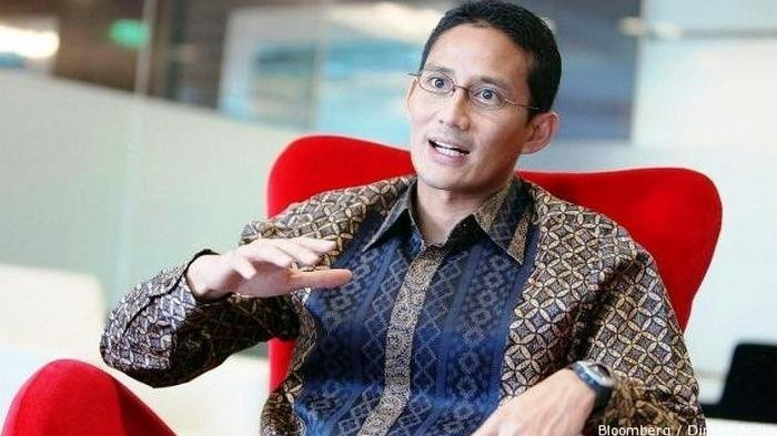 Sandiaga Tiba-tiba Bersuara Lantang, 'Saya di Samping Pak Prabowo hingga Titik Darah Penghabisan'