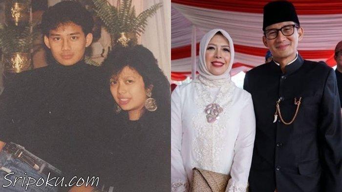 13 Tahun Pacaran & Malu-malu Sebut Nama Ini, Begini Kisah Nur Asia, Wanita Cantik Istri Sandiaga Uno